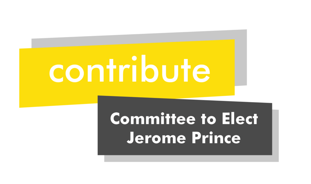 Committee to elect Jerome Prince